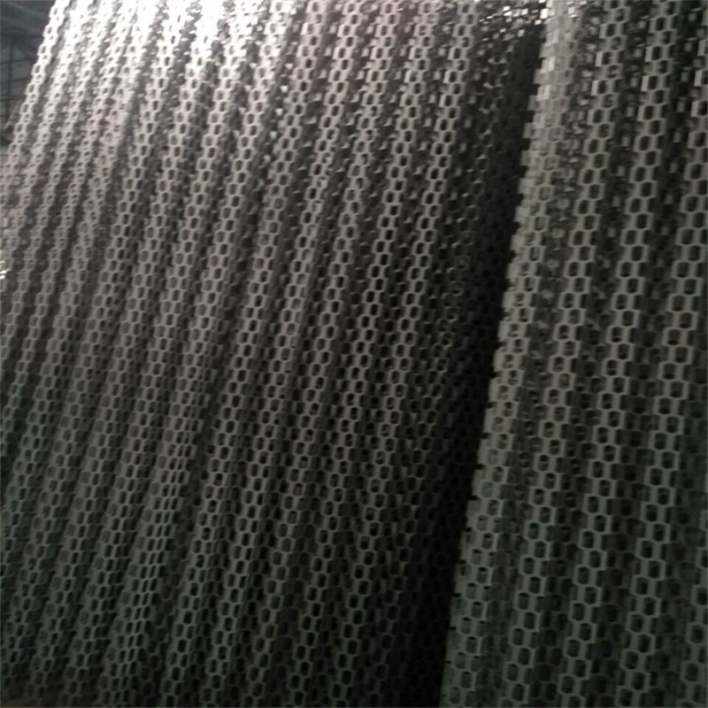 室内外长城波浪铝单板