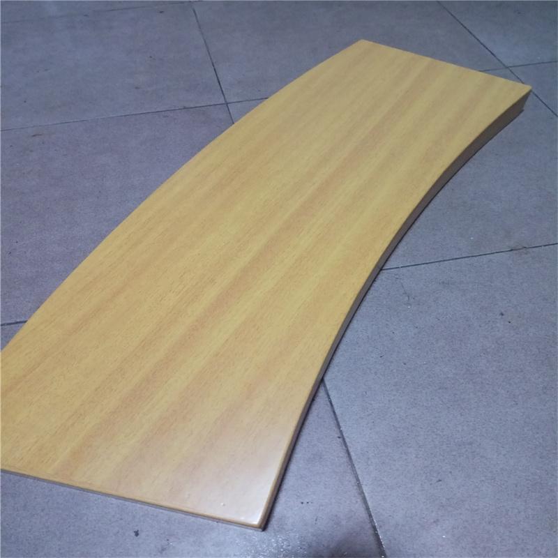 佛山木纹热转印铝单板