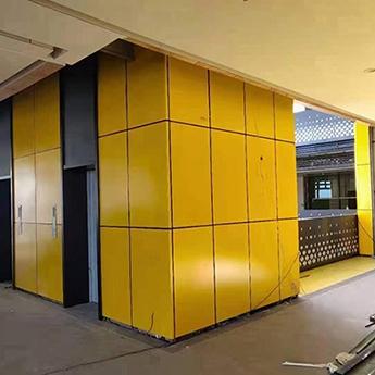 艺术楼镂空装饰铝单板