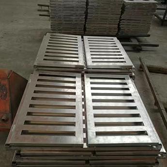 定制空调罩铝板