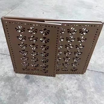专业空调罩铝板